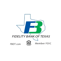 Aaron Slye Joins Fidelity Bank of Texas as Vice President - Loan Officer
