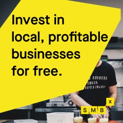 San Francisco Startup SMBX Launches This Summer with a New Way for Small Businesses to Raise Capital