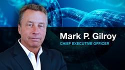 Mark P. Gilroy, Chief Executive Officer