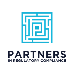 Logo - Partners in Regulatory Compliance