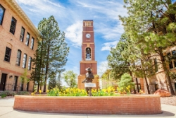 U.S. News & World Report Ranks Southern Utah University Among Top 10 for Lowest Student Debt