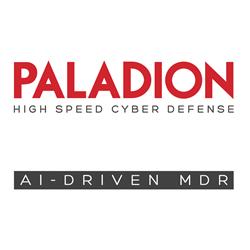 Paladion's AI-Driven MDR