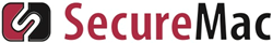 SecureMac logo