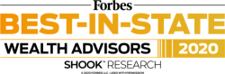 Gary Williams of Williams Asset Management Named in Forbes' Best-in-State Wealth Advisors List for 2020