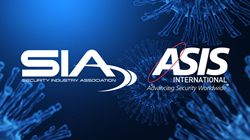 SIA and ASIS logos
