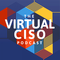 """""""The Virtual CISO Podcast"""" from Pivot Point Security"""