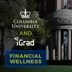 iGrad Partners with Columbia University to Combat Student Loan Crisis with AI-Powered Student Financial Wellness Platform