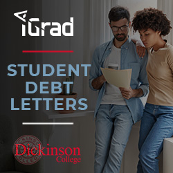 iGrad Launches Debt Letter Initiative as Part of Student Financial Wellness Program