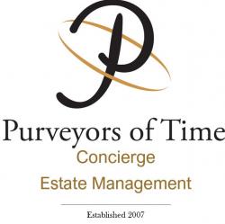 Purveyors of Time – Concierge Estate Management Announces Its Official Launch on the Monterey Peninsula