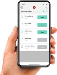 Updated VIZpin SMART App